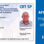 JOAQUIM AFFONSO BRITO: inspiração de um século para os Técnicos Industriais.