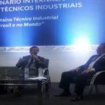 Seminário fala sobre Ética, fiscalização e certificação competente