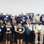 Técnicos industriais participam de Frente do Ensino Técnico