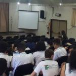 CRT-RJ participa de reunião no IFRJ Pinheiral