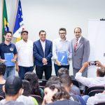 CRT-RJ Itinerante visita o IFF de Pádua