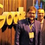 CRT-RJ participa de evento sobre proteção de dados na sede do Google