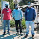 Técnicos Industriais em Ação: voluntários iniciam atividades em Itaperuna e Barra do Piraí