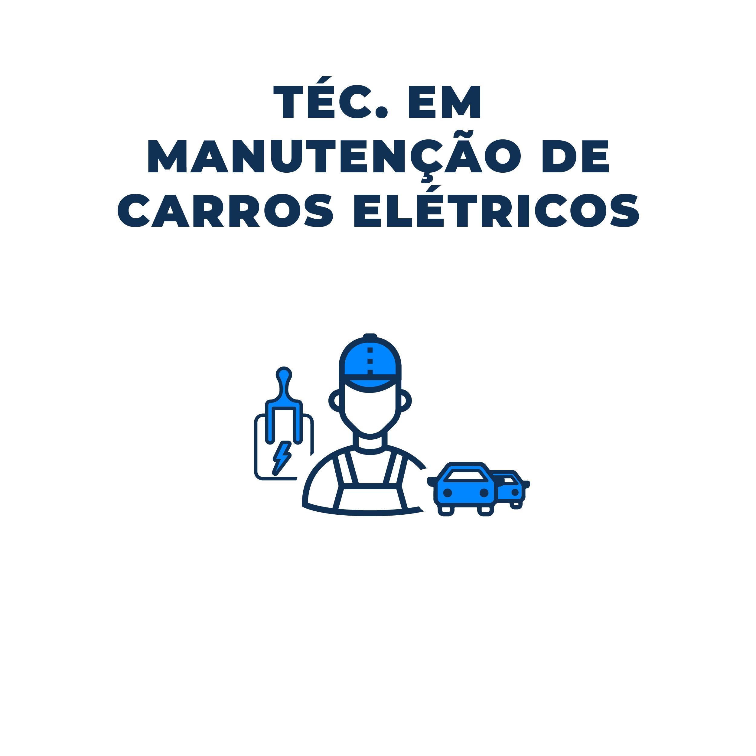 carros eletricos