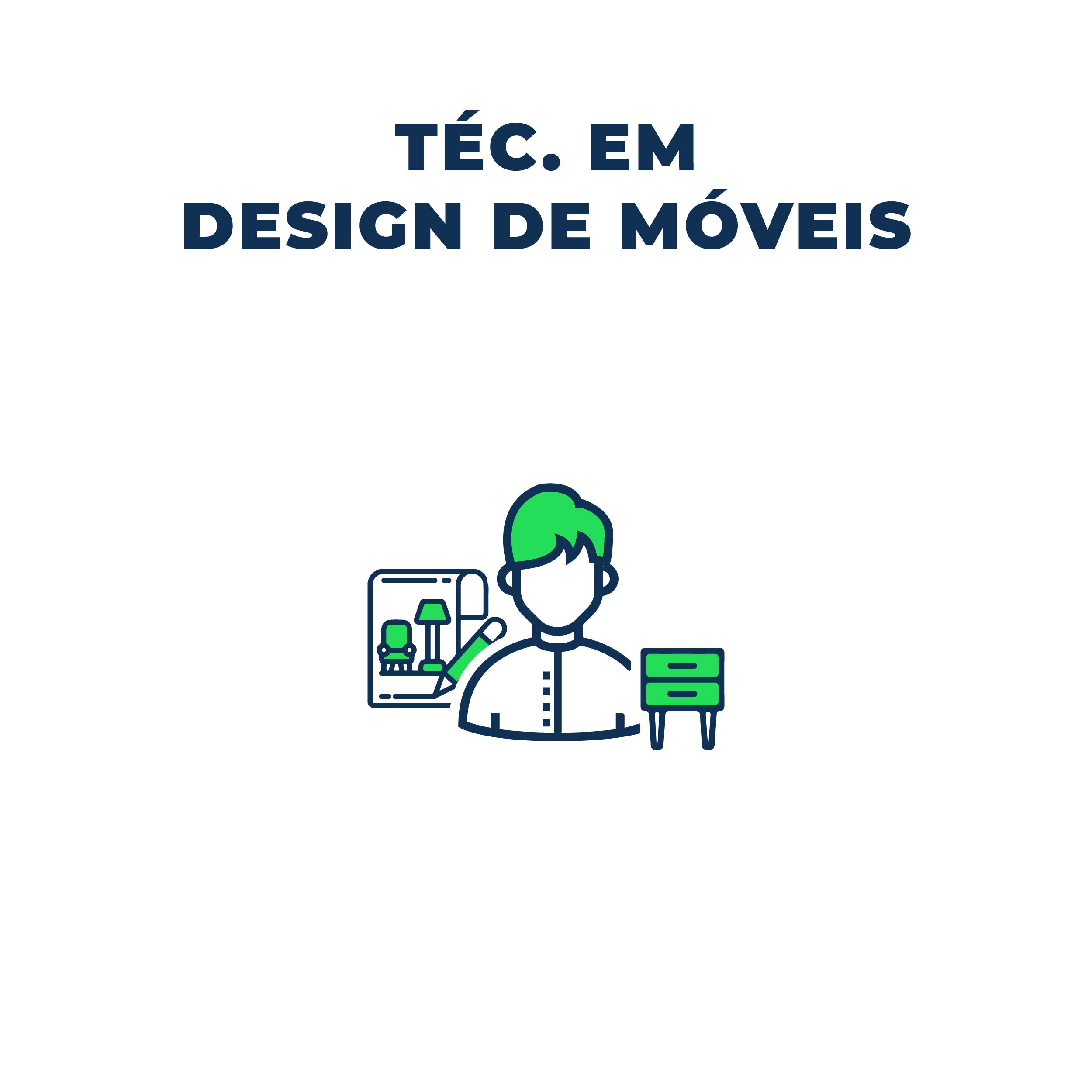 design de moveis