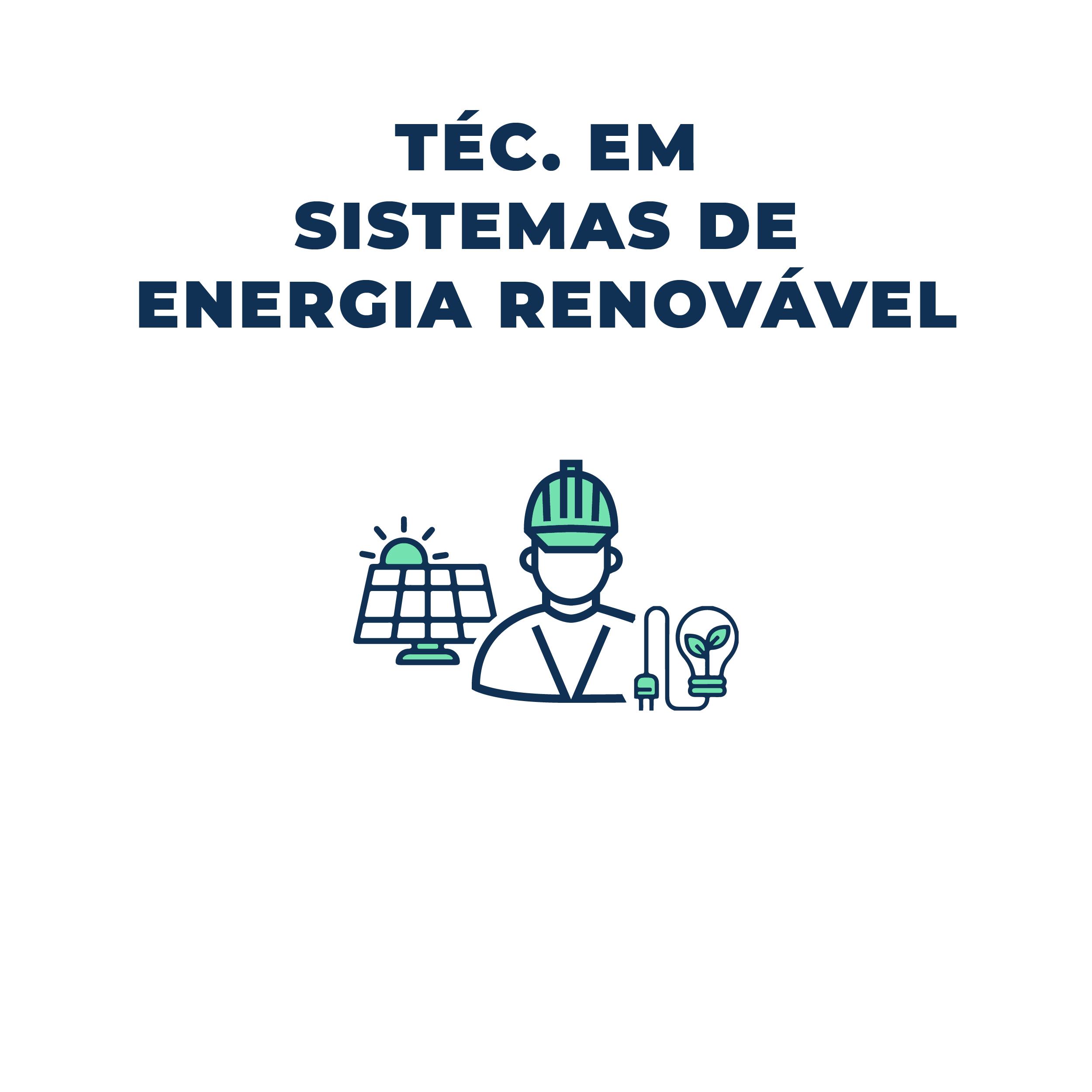 energia renovevel