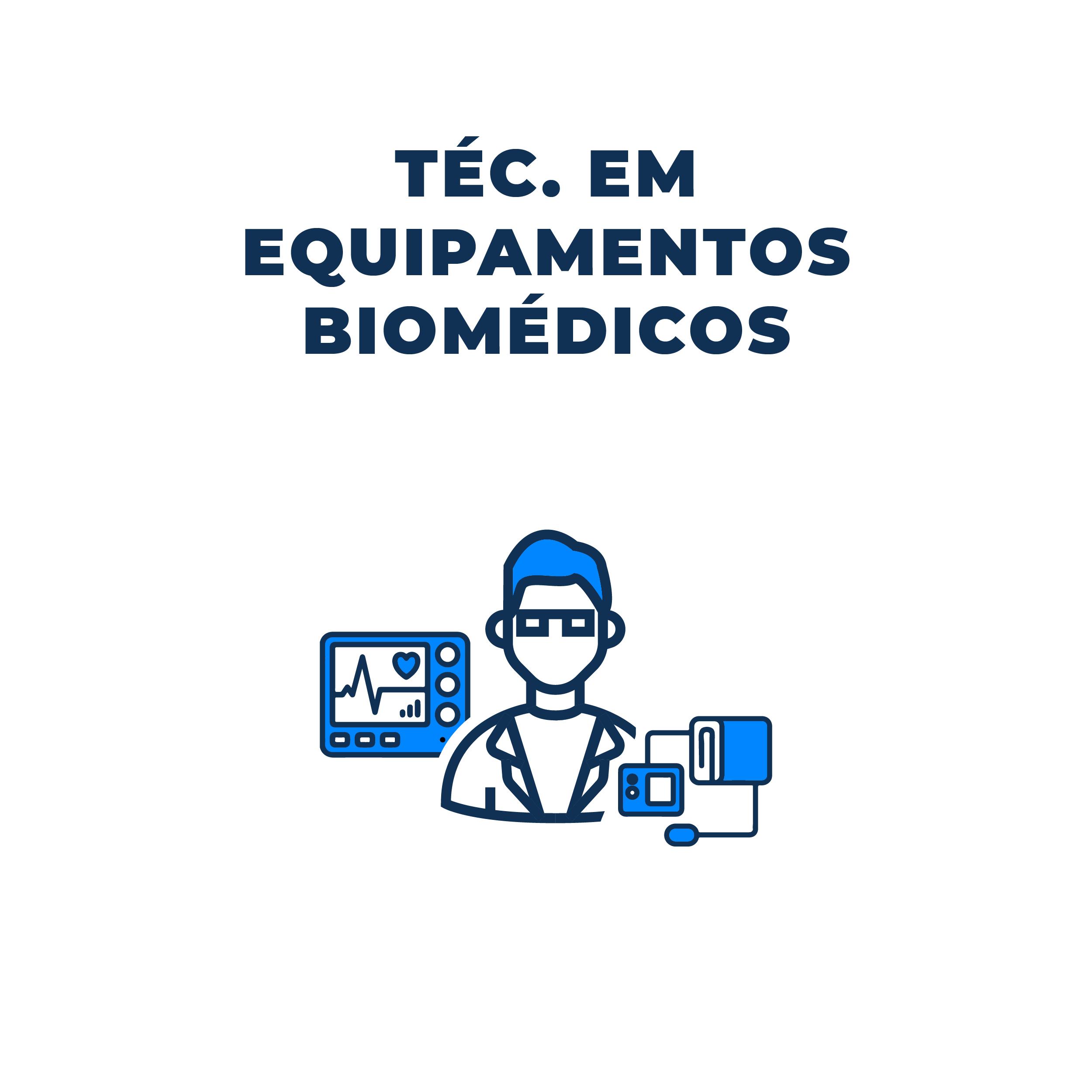 equipamentos biomedicos