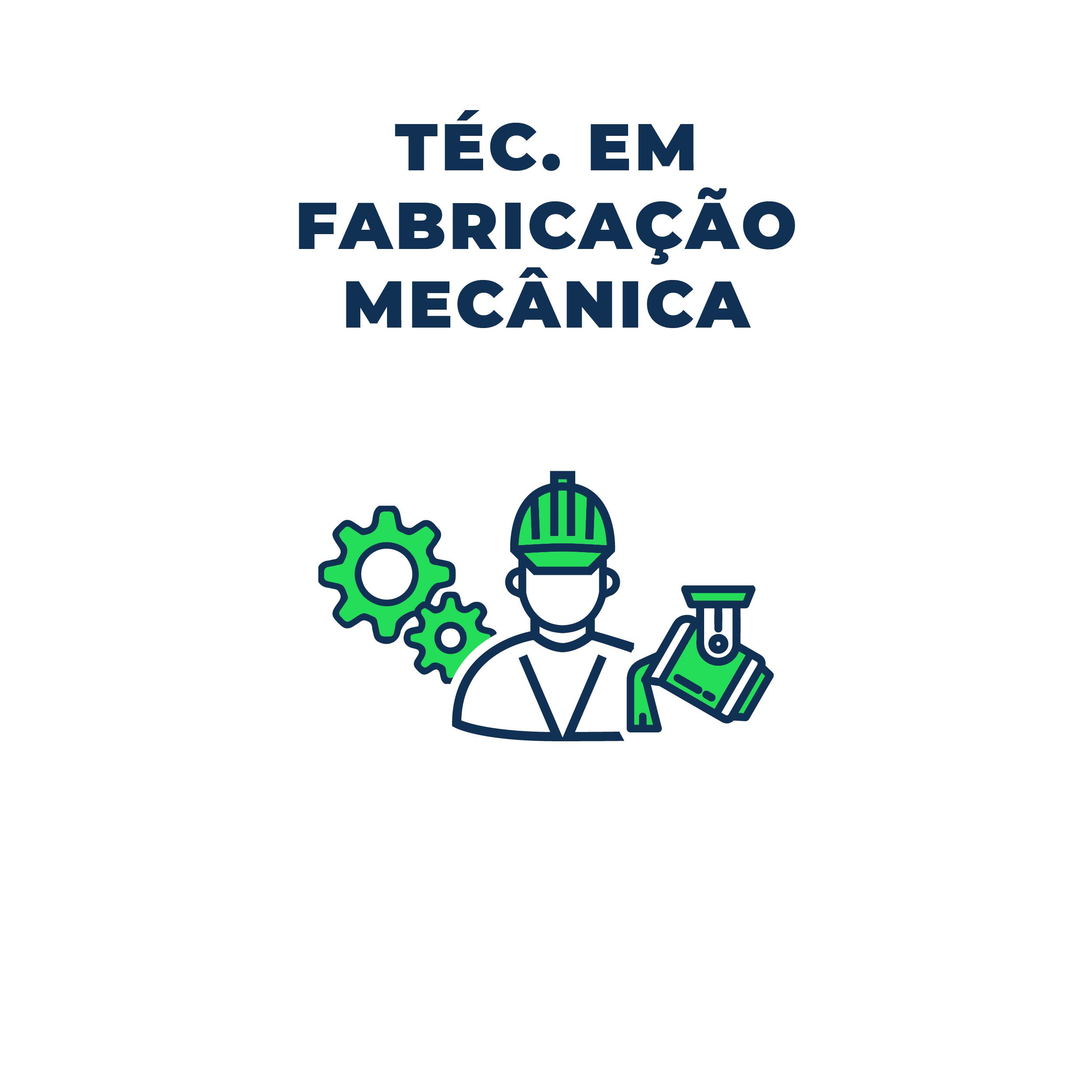 fabricacao mecanica