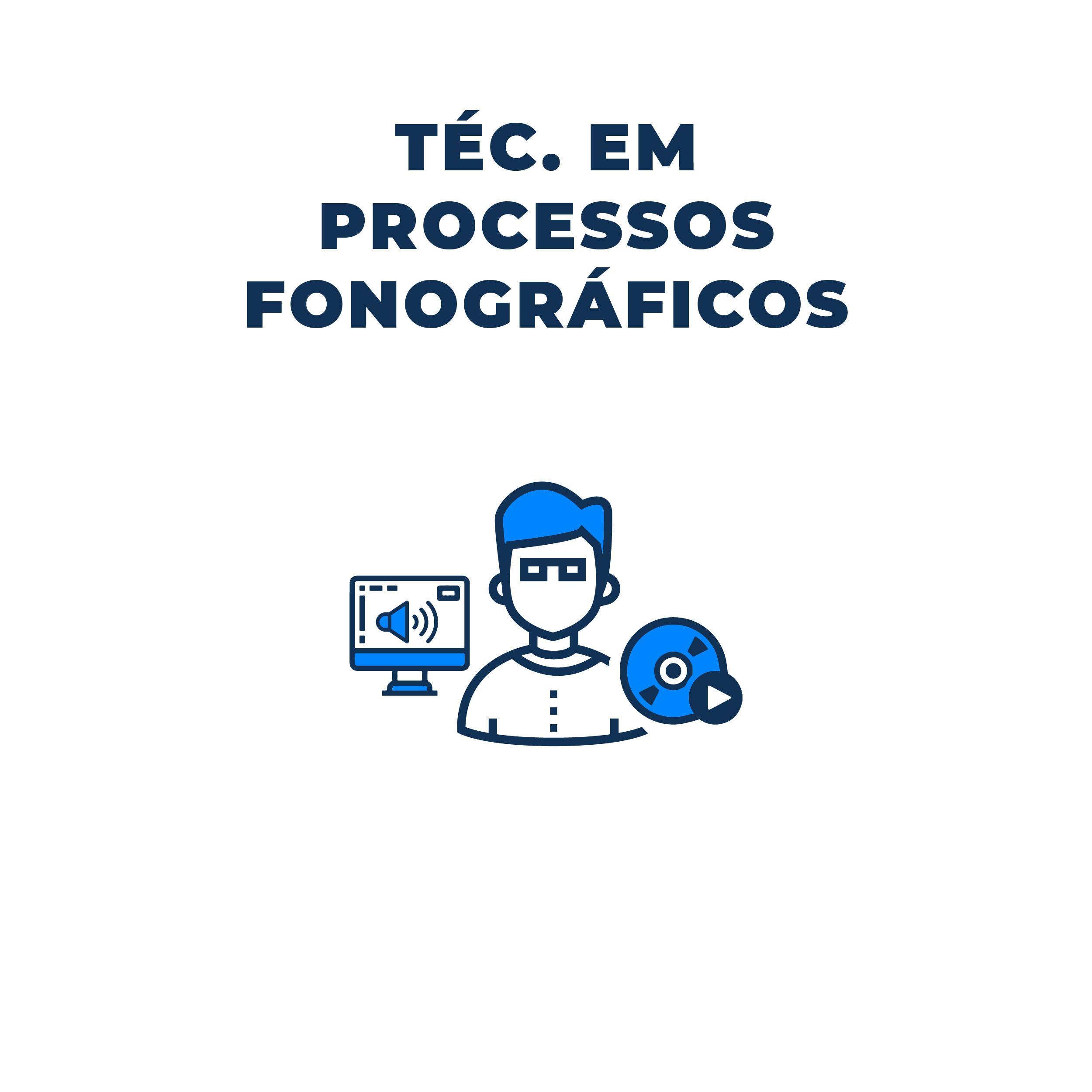 fonograficos