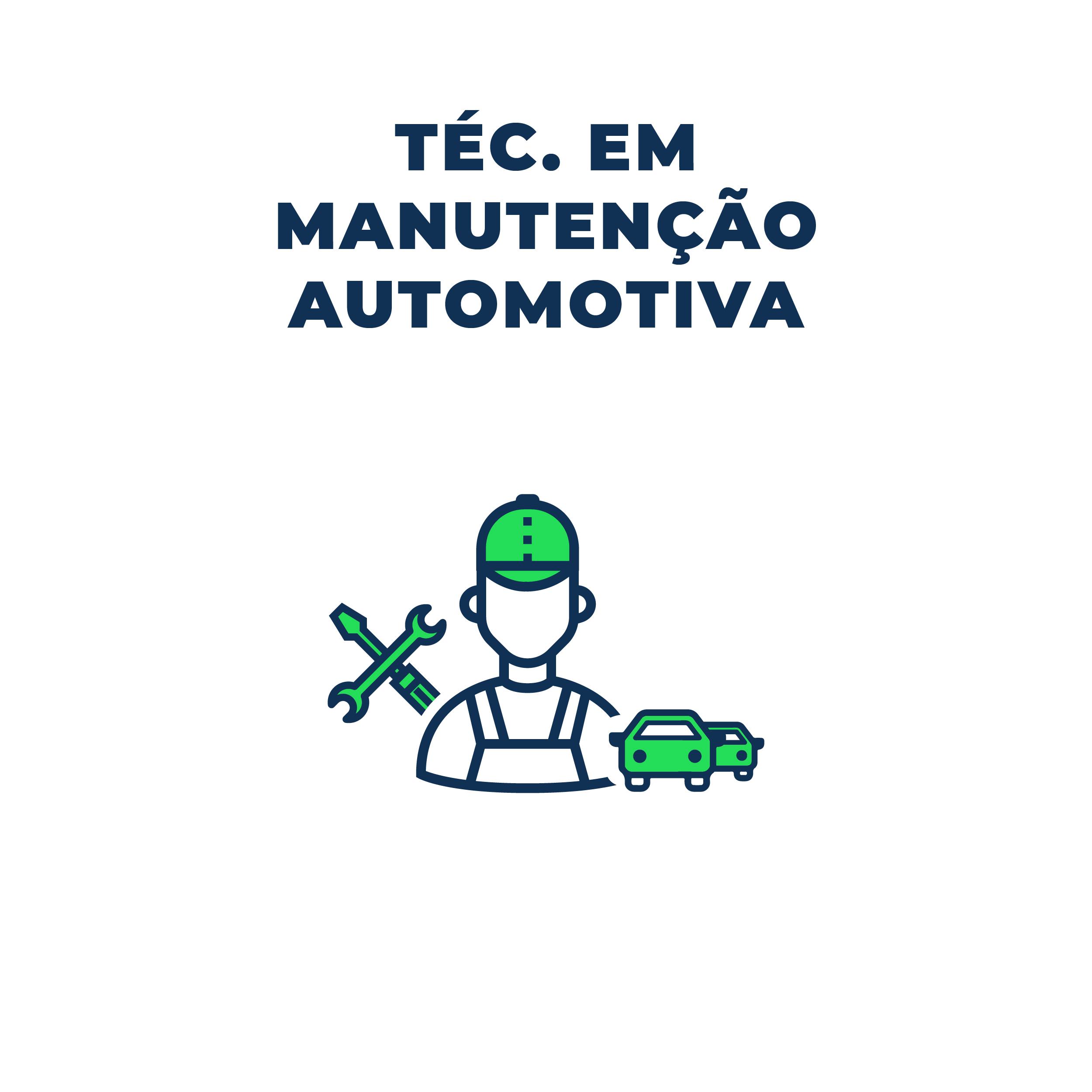 manutenção automotivas