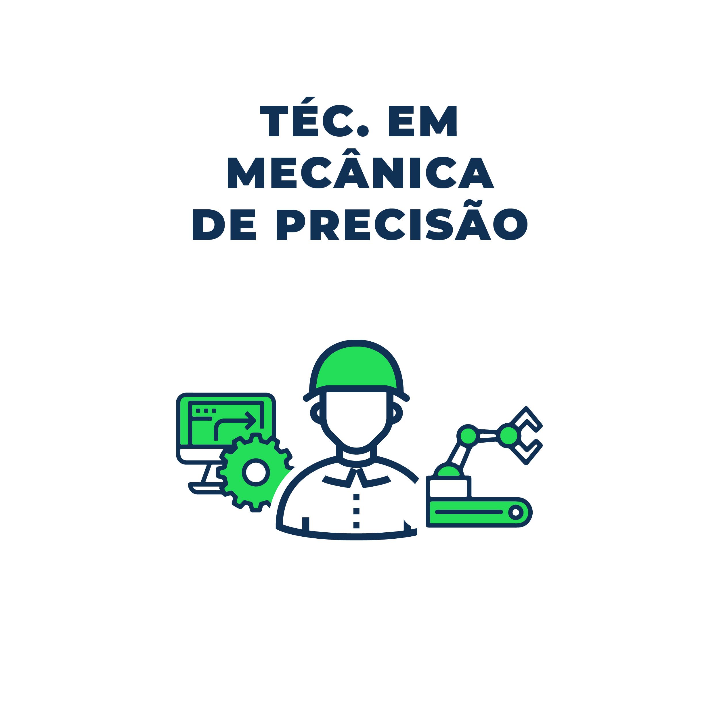 mecanica de precisao