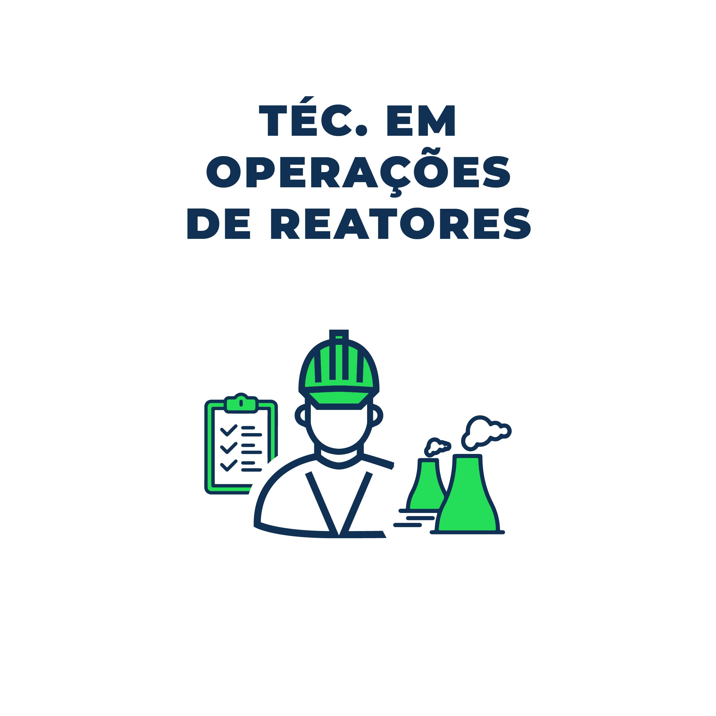 operaçnoes reatores