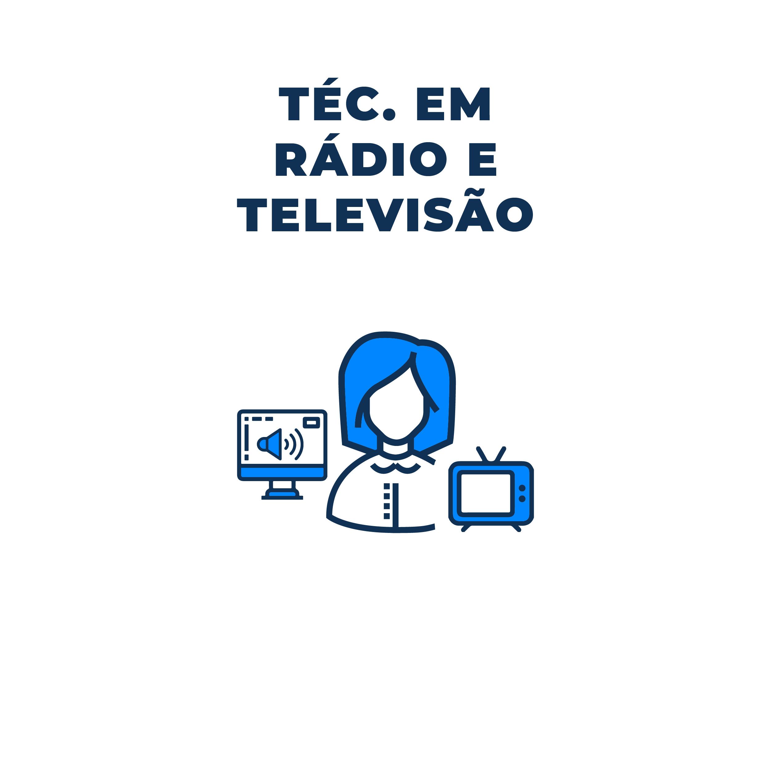 radio e televisao