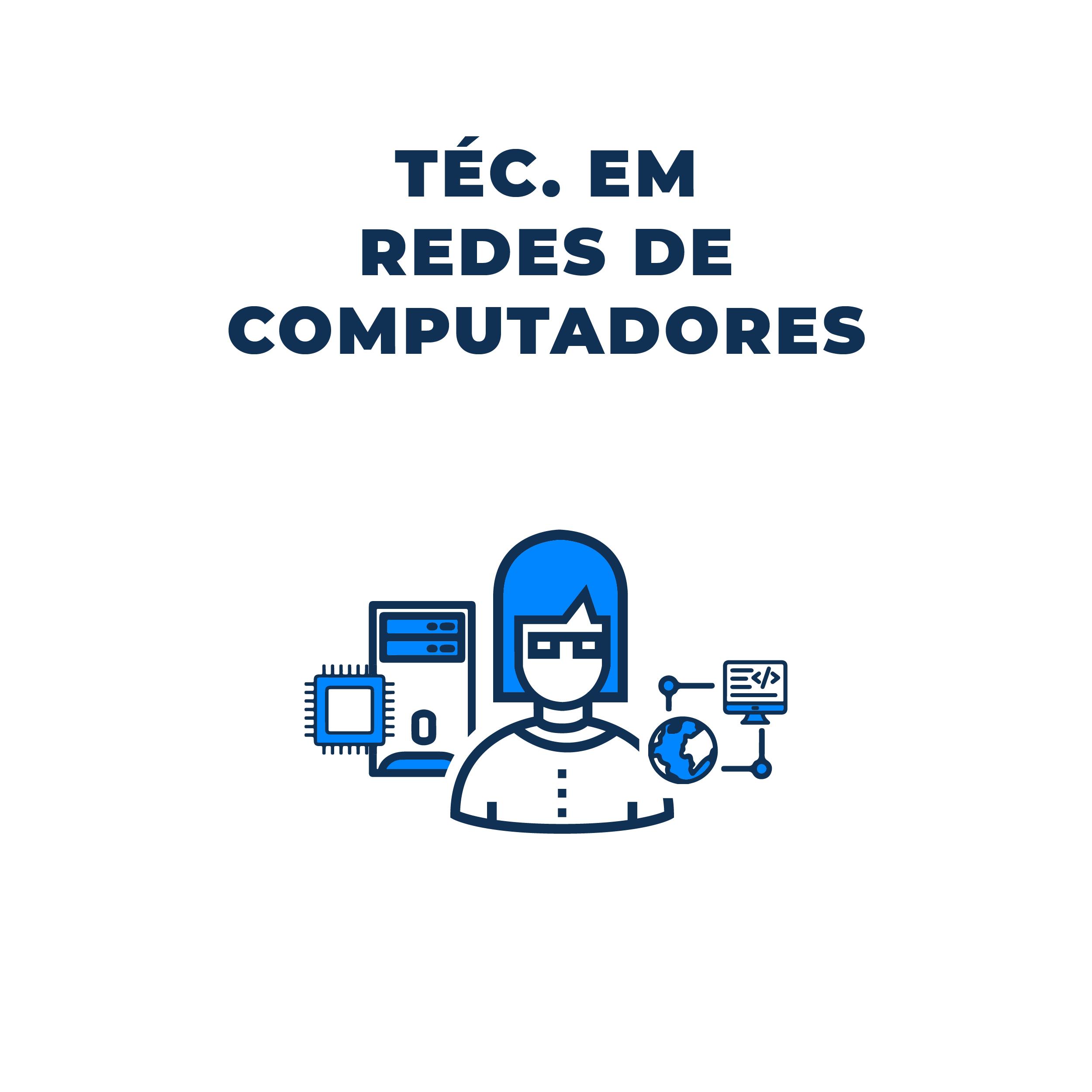 rede de computdores