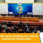 Semana do Técnico 2021 começa com destaque para Educação Técnica